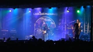 Casa Das Máquinas - Lar de Maravilhas - Psicodália 2012