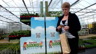 Week 2 of the Garden Buddies Competition Draw 2013!