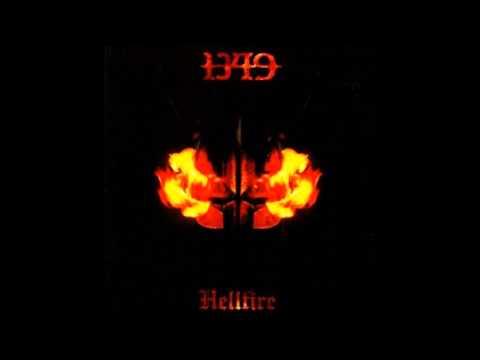 1349 - Hellfire [Full Album]