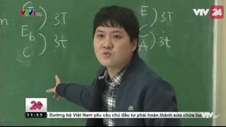Việc Tử Tế: DẠY GUITAR MIỄN PHÍ TẠI HÀ NỘI - Tin Tức VTV24