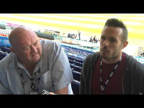BBC Radio Solent's Kris and Willo preview the Cherries' seas