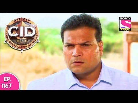 CID - सी आ डी - Episode 1166 - 10th September, 2017