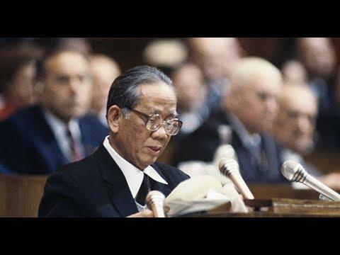 Tại sao chỉ những nhà am hiểu chính trị thế giới mới lý giải được sự kiệt xuất của ông Lê Duẩn?