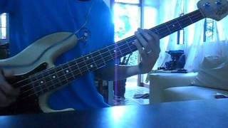 For The Lord Is Good - Ron Kenoly (Bass Lesson)