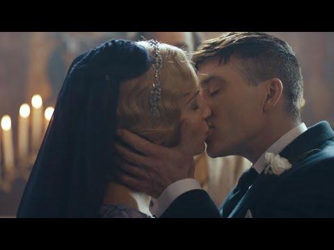 Томми и Грейс ♥  Острые козырьки - Have To Stay / Dido