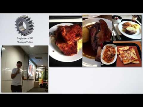 Friday Hacks #116 - My Experiences In Zurich  - NUS Hackers