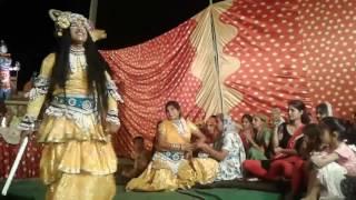 Chati cho madani le gya tewar jagran