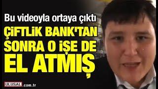 Mehmet Aydın Çiftlik Bank'tan sonra o işe de el atmış