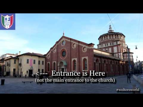 Visit Milan - Top 10 Sights in Milano, Italy