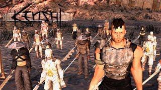 Kenshi Bandits: Holy Nation War [Episode 9]