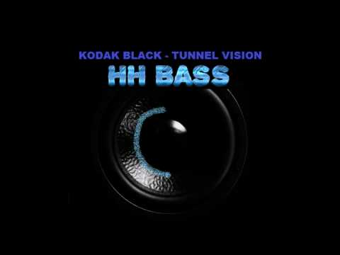 Kodak Black - Tunnel Vision BASS BOOSTED