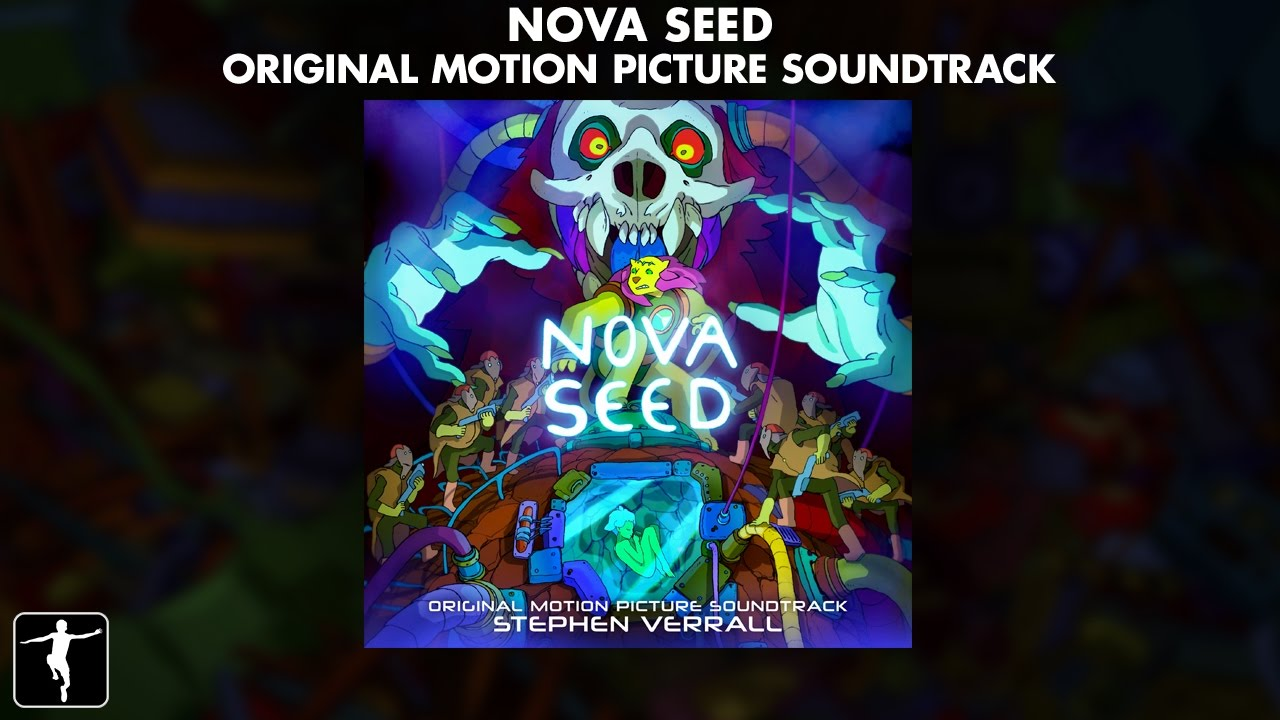 Download Nova Seed - Stephen Verrall - Soundtrack Preview (Official Video)