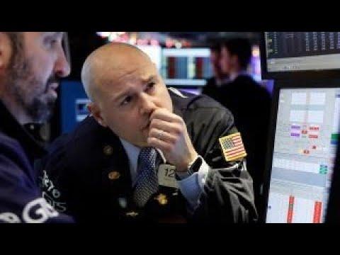 US stocks rally on trade talks, Fed's 'flexibility'