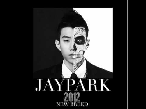 Jay Park 'Star' [Audio]