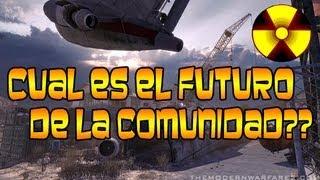 Cuál es el futuro de esta comunidad?? |Bomba Nuclear en Scrapyard [IV]|