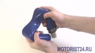 видео Купить радиатор охлаждения из силового алюминиевого профиля