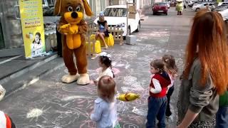 видео зоомагазин в Харькове
