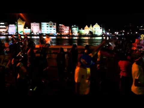 Teener Parade Curacao 2013