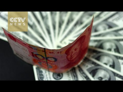 Yuan-Niversary: One year since exchange rate reform