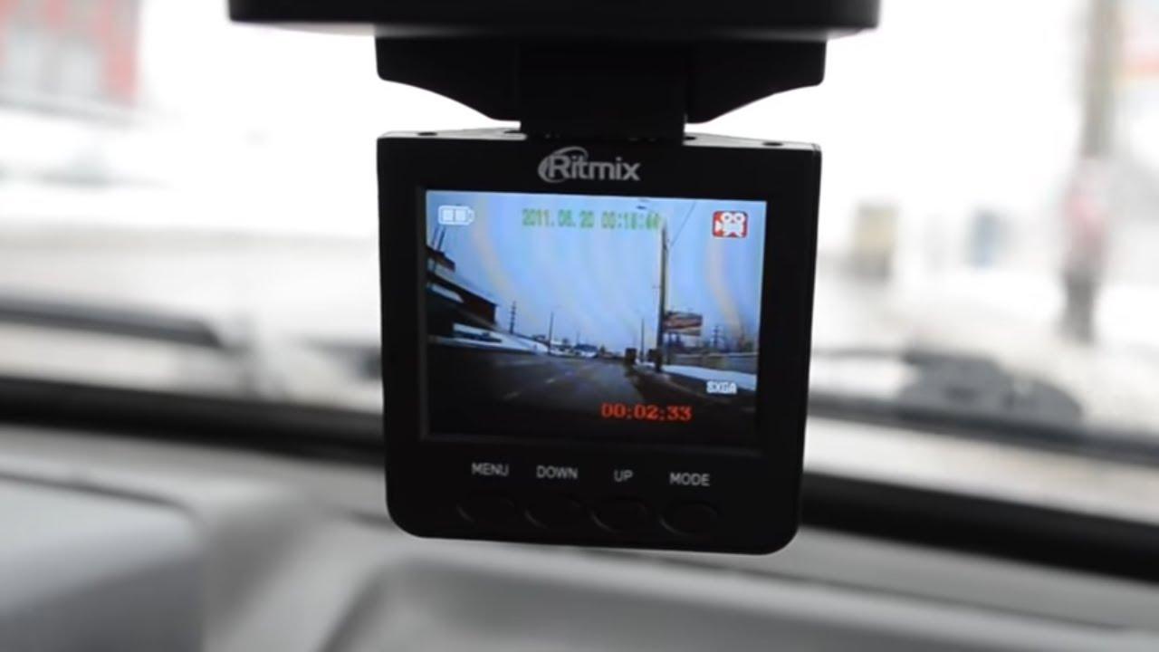 Инструкция видеорегистратор ritmix avr 330