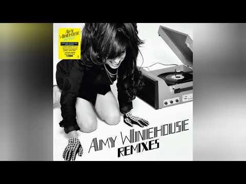 Amy Winehouse - Stronger Than Me (Hamonic 33 Remix) [REMIXES]