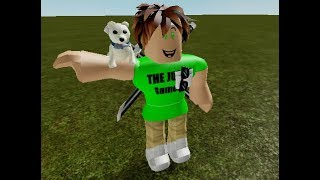 How to make a model of yourself on roblox (2018)