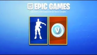 AVOIR le FLOSS sur FORTNITE Battle Royale *GRATUITEMENT*