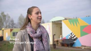Wonen en werken in een nieuwe stijl in Zwolle?