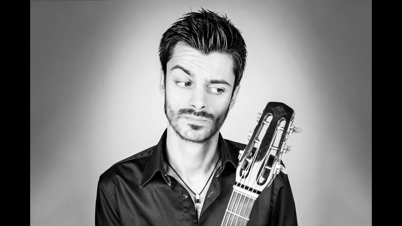 Adrien AMrco Tio