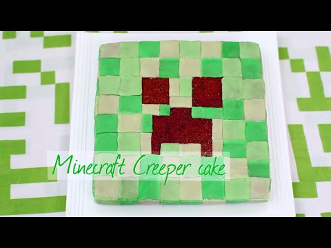 Minecraft Cake Recipe Real Life 11 Recipe 123