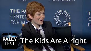The Kids Are Alright - Cast Reveals How Their Own Lives Are Reflected in Show