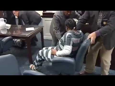2 Females React To Life Sentence!...