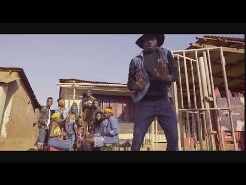Hazel Mak  Jaiva ft Roberto & Tay Grin  Music Video