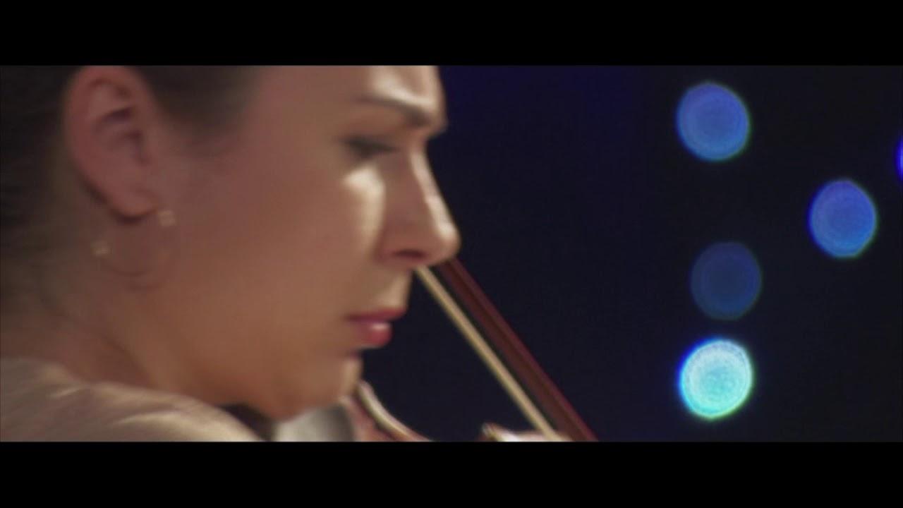 Ernest Chausson - Concert en ré M op.21 - Sarah Nemtanu & le Quintette Syntonia