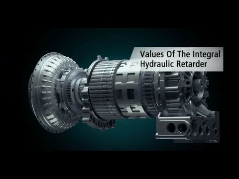 The Value Of An Allison Transmission Integral Retarder