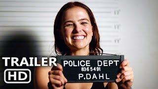 BUFFALOED Official Trailer (2020) Zoey Deutch, Comedy Movie HD
