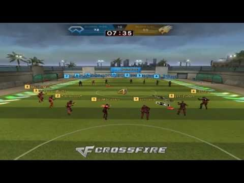 CrossFire Euro Cup 2016 - June 20th, 2016