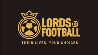 Lords of Football - Русский обзор игры / Gameplay / смотр / lets play