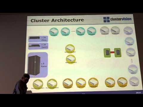 ClusterVision: Optimizing Utilization with Bright Cluster Manager