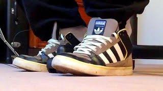 Skat3er & SneakyBoy *** | Tied up & tickled