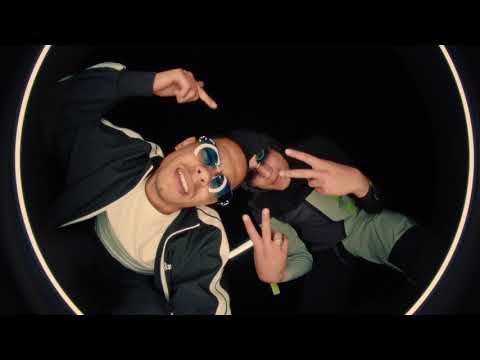 ADF Samski & ADF Ricky – Hoe We Rocken (prod. p.APE)