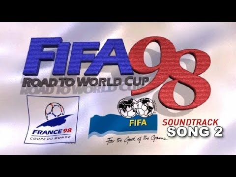 [FIFA KARAOKE] Fifa 98 - Song 2 (The Blur) [HD]