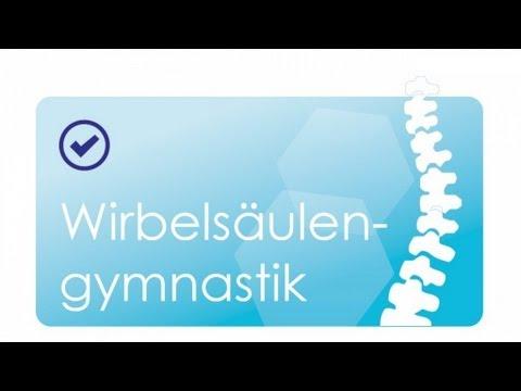 Senioren & XXL Gymnastik 04: Wirbelsäulengymnastik mit Birgit // 60 Minuten