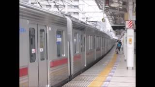 東武スカイツリーライン(伊勢崎線) とうきょうスカイツリー駅 発車メロ...