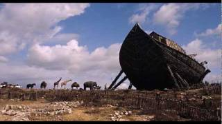 The Bible... In The Beginning ~ The John Huston Epic.