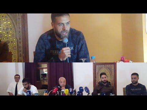 عبد الرحمان الحواصلي..عازمون على تحقيق الأفضل في المباريات المقبلة