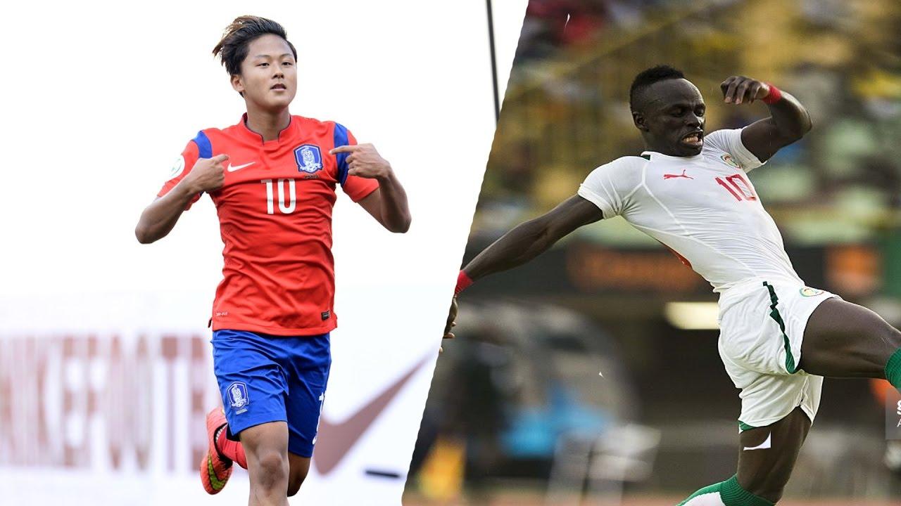 U  Eb C  Ed  C Eb Af Bc Ea B Ad Vs  Ec  B Eb  A Ea B   Ed   Ec D B Eb D Bc Ec D B Ed A B South Korea Vs Senegal Highlight Hd