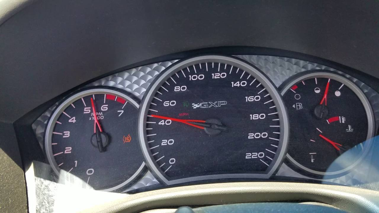 Pontiac 2005 pontiac grand prix gxp : 0-90 MPH 2005 PONTIAC GRAND PRIX GXP - YouTube