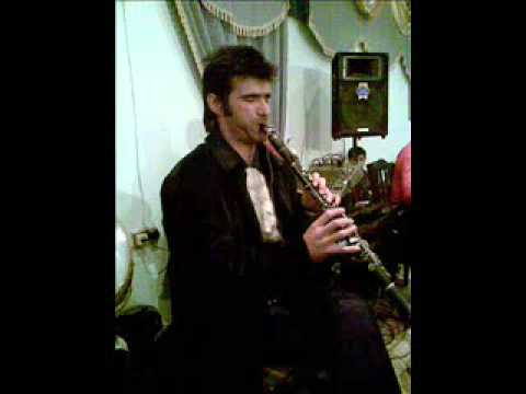 Azeri klarnet 6 - VAGZALI (Azerbaijan music).wmv