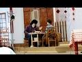 «Следы на снегу» - рождественская постановка в церкви «Рождества»